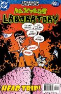 Dexter's Laboratory Vol 1 20