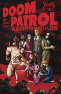 Doom Patrol Weight of the Worlds Vol 1 2
