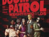 Doom Patrol: Weight of the Worlds Vol 1 2