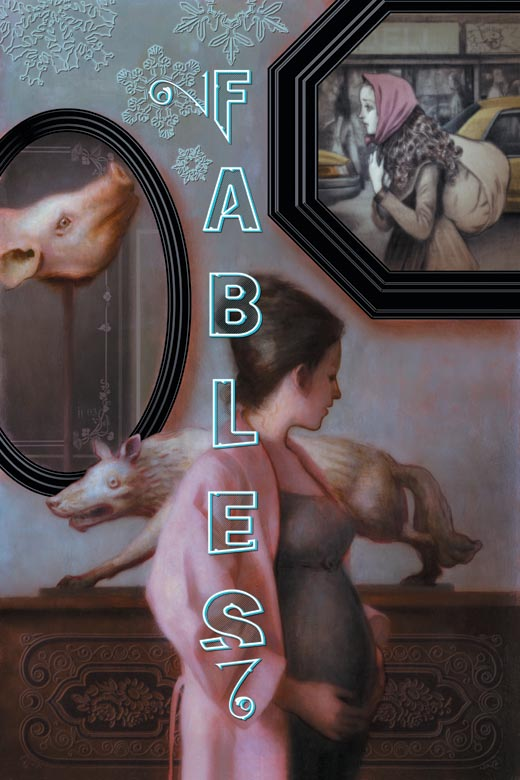 Fables Vol 1 19