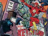 The Flash Vol 2 32