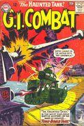 GI Combat Vol 1 105