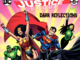 General Mills Presents Justice League Vol 2 2