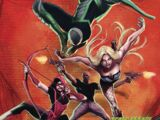 Green Arrow Vol 6 38