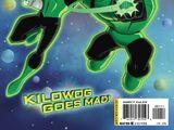 Green Lantern: The Animated Series Vol 1 1