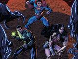 Justice League: Last Ride Vol 1 6
