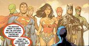 Justice League of America Dark Multiverse Infinite Crisis 001