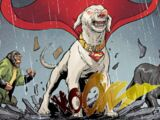Krypto (DCeased)