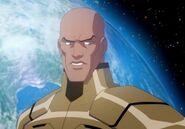 Lex Luthor COTE