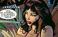 Madame Xanadu The Nail 001