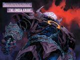 Omega Knight (Prime Earth)