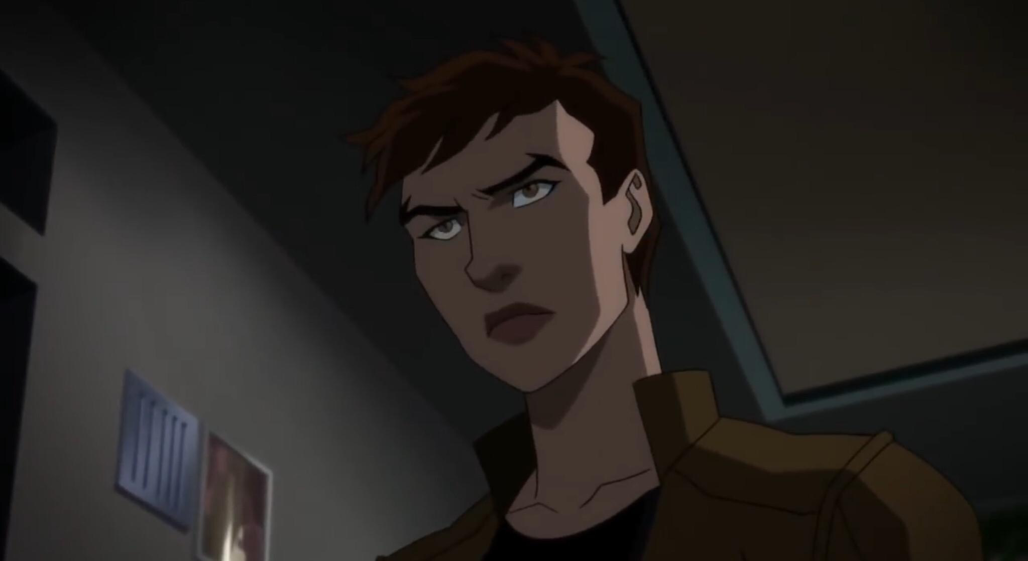 Scandal Savage (DC Animated Movie Universe)