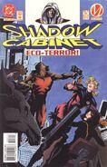 Shadow Cabinet Vol 1 3