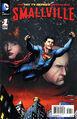 Smallville Season 11 Vol 1 1