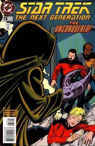 Star Trek: The Next Generation Vol 2 78