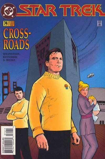 Star Trek Vol 2 74