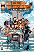 Teen Titans Academy Vol 1 2