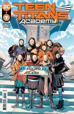 Teen Titans Academy Vol 1 2.jpg