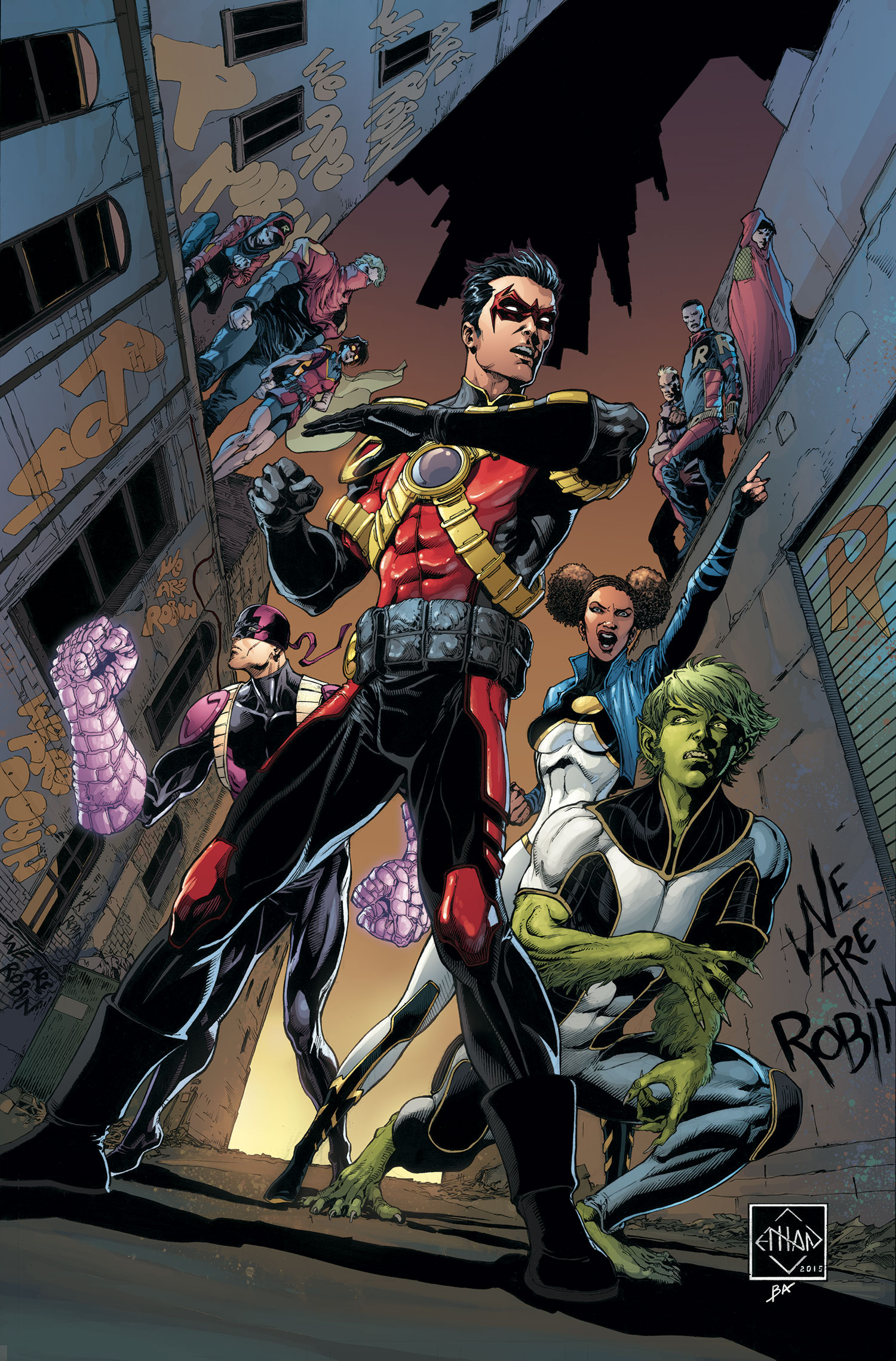 Teen Titans Vol 5 15 Textless.jpg