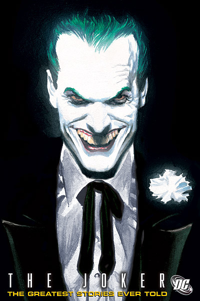 The Joker: The Greatest Stories Ever Told (Collected)