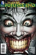 The New 52 Futures End Vol 1 20