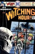 The Witching Hour 60