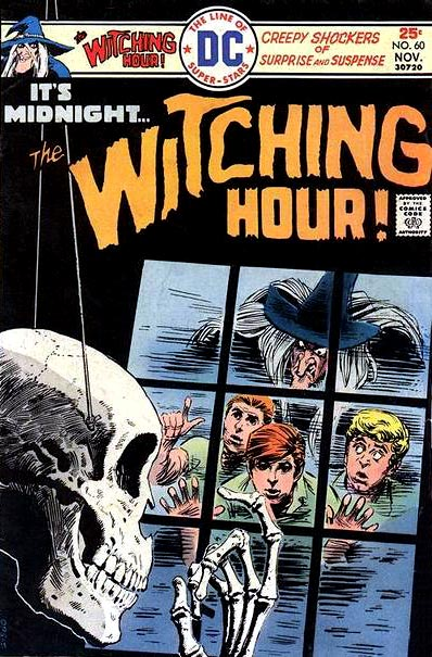 The Witching Hour Vol 1 60