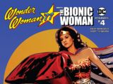 Wonder Woman '77 Meets the Bionic Woman Vol 1 4