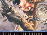 Wonder Woman: Eyes of the Gorgon (Collected)