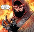 Zod-El (Earth-1) 001