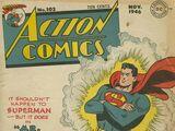 Action Comics Vol 1 102