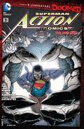 Action Comics Vol 2 31
