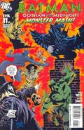 Batman Gotham After Midnight Vol 1 11