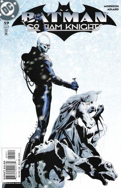 Batman: Gotham Knights Vol 1 59