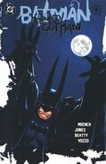 Batman Haunted Gotham 1
