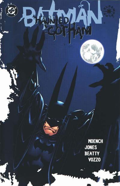Batman: Haunted Gotham Vol 1