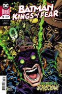 Batman Kings of Fear Vol 1 3