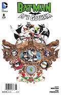 Batman Li'l Gotham Vol 1 8
