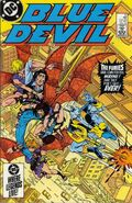 Blue Devil Vol 1 10