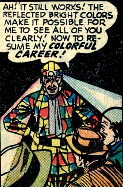 Crazy Quilt (Earth-Two)