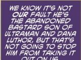 Dana Luthor (Earth 3)