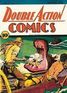 Double Action Comics Vol 1 2