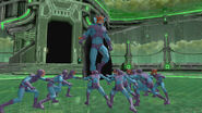 Evil Star DCUO 001