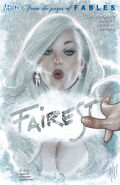 Fairest Vol 1 3