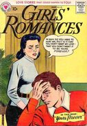 Girls' Romances Vol 1 50