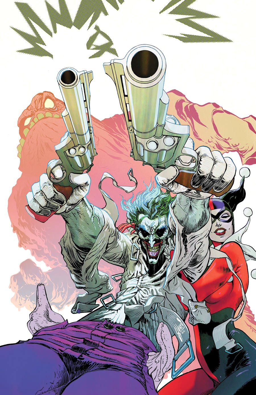Gotham City Sirens Vol 1 24 Textless.jpg
