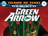 Green Arrow Vol 6 9