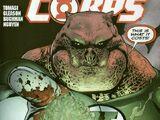 Green Lantern Corps Vol 2 38