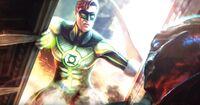 Green Lantern IGAU Ending 0001.JPG
