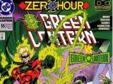 Green Lantern Vol 3 55